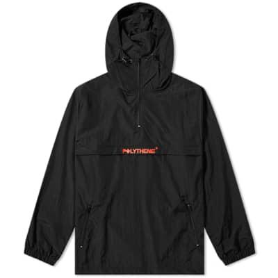 Polythene Optics Popover Jacket