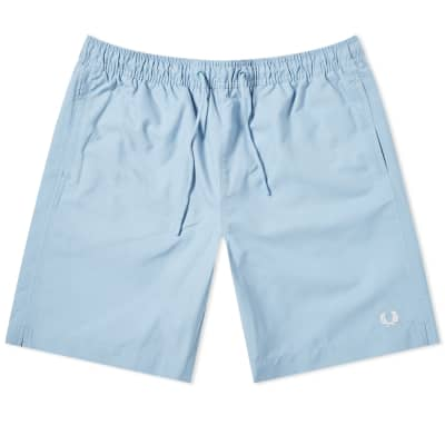71df5d6b0 Fred Perry Authentic Technical Swim Short