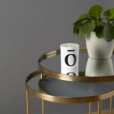 IIUVO Bose Candle