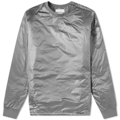 MKI Padded Nylon Sweat