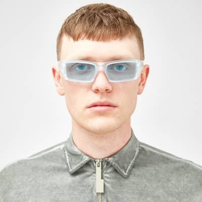 Oakley x Samuel Ross Gascan Sunglasses