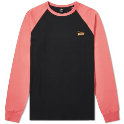 Patta Long Sleeve Got Love Tee