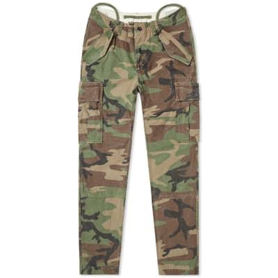 3269e60d68bb8 Polo Ralph Lauren Slim Cargo Pant