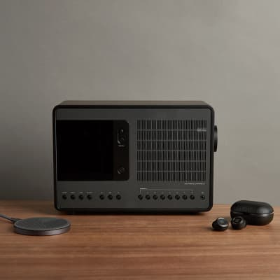 Revo Super Connect Network Audio Player & DAB Radio