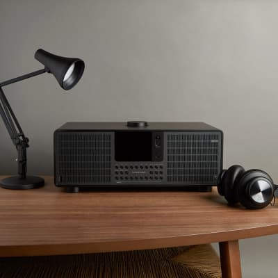 Revo Super System Stereo Network Player & DAB Radio
