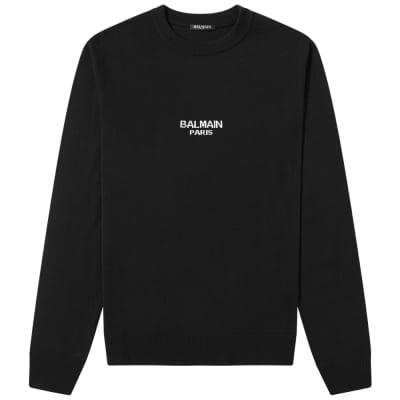 Balmain Paris Knit