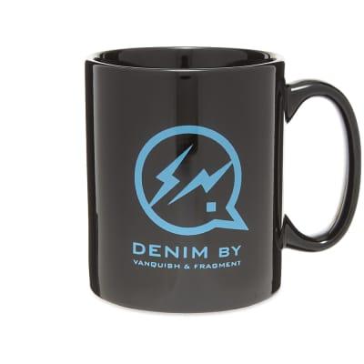 Denim by Vanquish & Fragment Mug