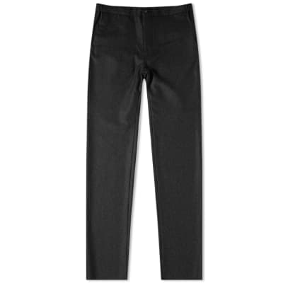 Incotex Drawstring Elasticated Waist Slim Fit Wool Trouser