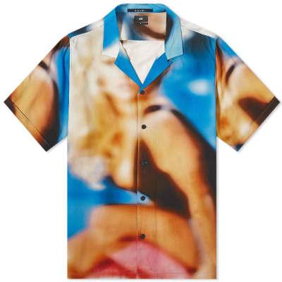 Ksubi Pin Me Up Vacation Shirt