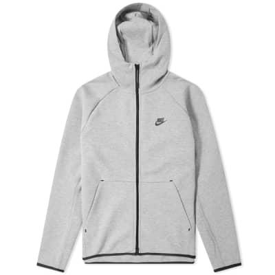 Nike Tech Fleece Zip Hoody