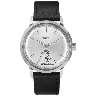Timex Marlin Snoopy Automatic
