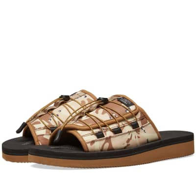 Suicoke x Clot OLAS-CLTAB Sandal