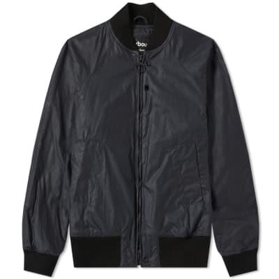 Barbour x Engineered Garments Dumbo Wax Jacket
