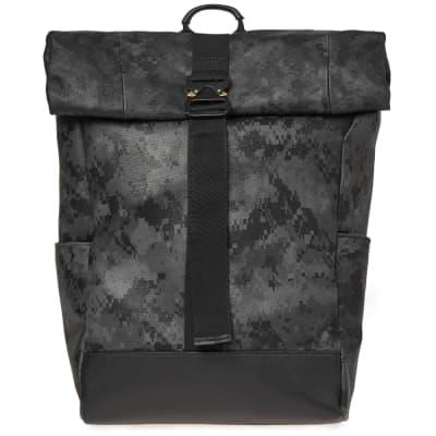 END. x Clarks Rolltop Bag GTX