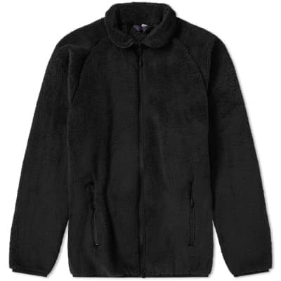 Needles Fleece Track Jacket