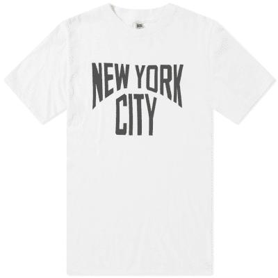 Velva Sheen New York City Tee