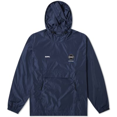 F.C. Real Bristol Packable Anorak