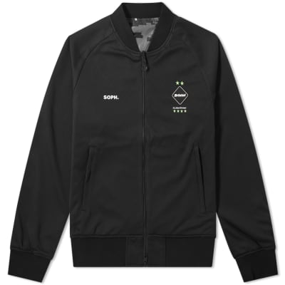 F.C. Real Bristol Reversible PDK Jacket
