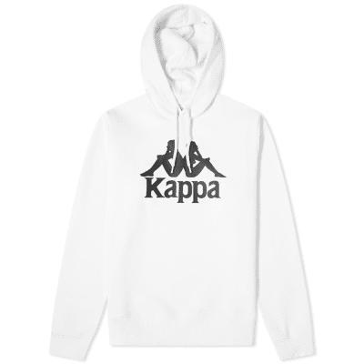 Kappa Authentic Esmio Logo Hoody
