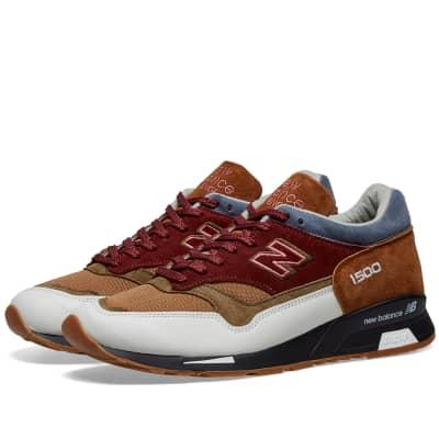 separation shoes 18e11 1787c New Balance | END.