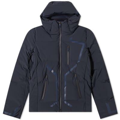 Descente Allterrain Mizusawa Storm Down Jacket