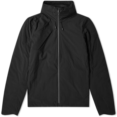 Descente Allterrain Titanium Thermo Insulated Jacket