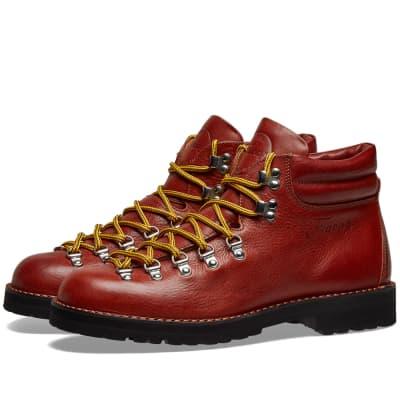 Fracap M127 Roccia Sole Scarponcino Boot