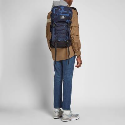 SOPHNET. x Gregory Logo Backpack