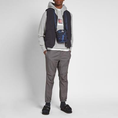 SOPHNET. x Gregory Quick Pocket Shoulder Bag