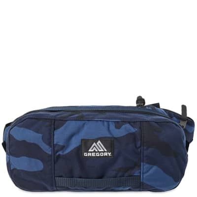 SOPHNET. x Gregory Hard Tail Waist Pack