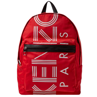 Kenzo Paris Sport Backpack