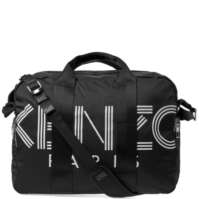 Kenzo Paris Sport Weekend Bag