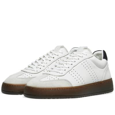 265a3e79554 ETQ. Low Top 5 Sneaker