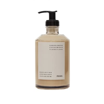 Frama St. Paul's Apothecary Body Lotion