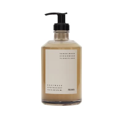 Frama St. Paul's Apothecary Body Wash