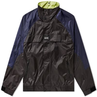 M+RC Noir Block Jacket