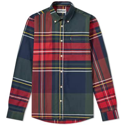 Barbour Highland II Shirt