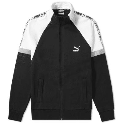 Puma XTG Retro Track Jacket