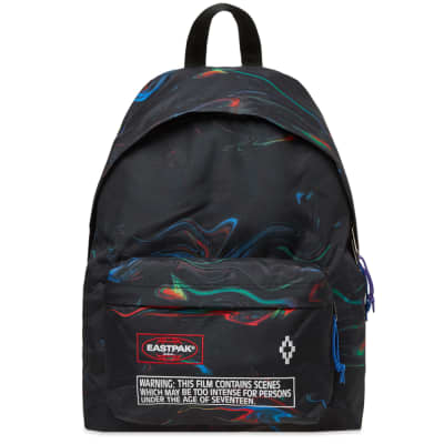 Eastpak x Marcelo Burlon Padded Pak'R Backpack