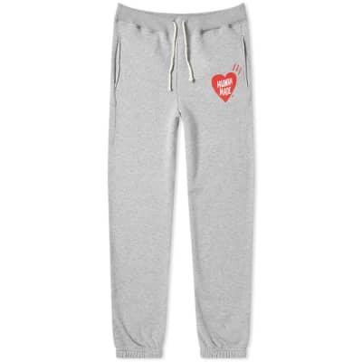 Human Made Heart Logo Sweat Pant