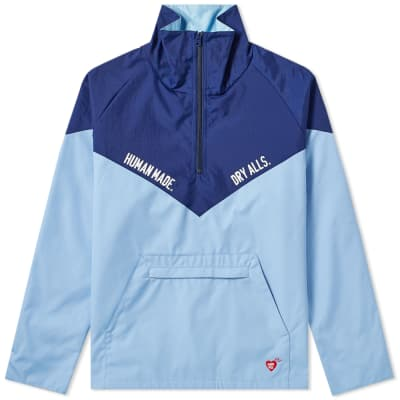 Human Made Mountain Pullover Jacket