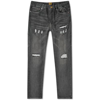 Human Made Relaxed Denim Jean