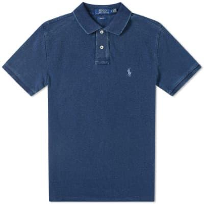Polo Ralph Lauren Slim Fit Polo