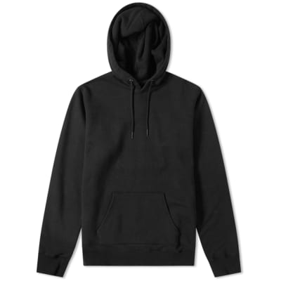 SOPHNET. Side Zip Hoody