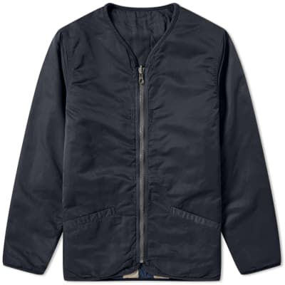 Visvim Iris Reversible Liner Jacket