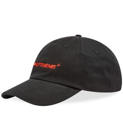 Polythene Optics Logo Cap