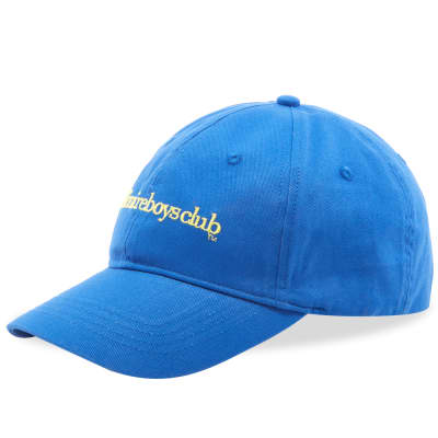 Billionaire Boys Club Embroidered Logo Washed Cap