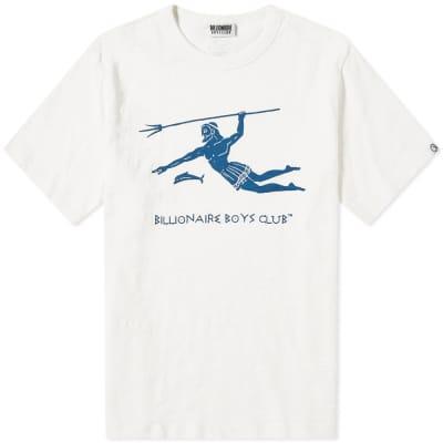 Billionaire Boys Club Neptune Slub Tee
