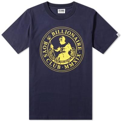 Billionaire Boys Club Poseidon Flock Tee