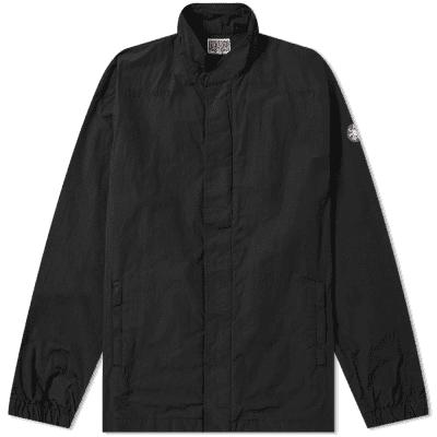 Cav Empt Funnel Neck Zip Jacket